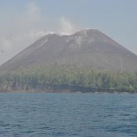 Szumátra 3. – Eheti vulkán: Krakatau