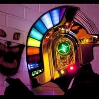 Daft Punk sisak házilag