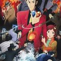 Lupin III - Blood Seal 2011