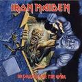 Fasza lemezek 1990-ből: Iron Maiden - No prayer for the dying