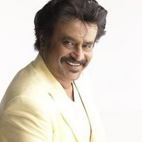 Superstar Rajni
