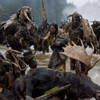 Zskritika: A barbár-Legenda a szellemharcosról