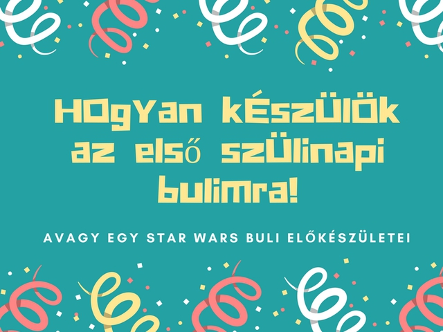 Star Wars buli