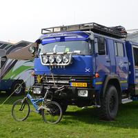 Overlander találkozó Belgiumban