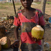Három nap Beninben