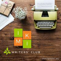 IKMI - Writers' Club