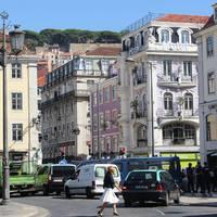 Lisszabon szabadon
