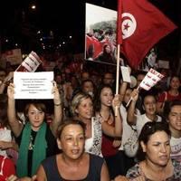 A nők helyzete Tunéziában - 1. rész