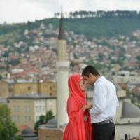 Házasság egy arabbal és muszlimnak lenni a házasságban 2/1. rész