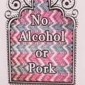 Miért tiltott a muszlimoknak a disznóhús evés és az alkohol ivás?