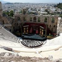 Jurta 40/36 rész – Körszimmetria a görög-római kultúrában