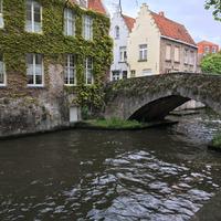 A belga Velence: Brugge