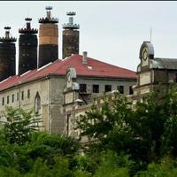 A régi sörgyár