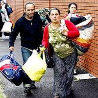 Romákat költöztetett a Ferencvárosi Önkormányzat Kőbányára
