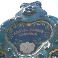 Kőbánya műemlékei: Schmidl-síremlék