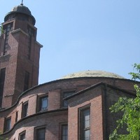 Kőbányai Evangélikus Templom
