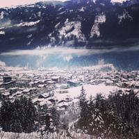 Viki Mayrhofen, Ausztria / Around the World