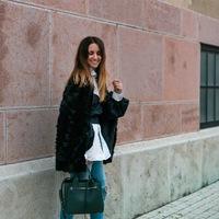My work outfit és mit is csinál egy blogger/influencer?