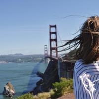 VENDÉGBLOGGER: San Francisco