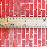 DIY - Hogyan készíts a gyermekednek óriás fa mércét!