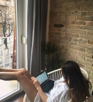 Lenovo Yogabook tesztelés