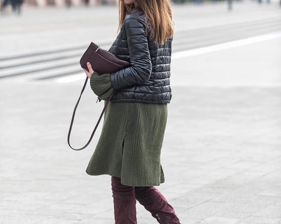 Hidegben is lehet színeket hordani