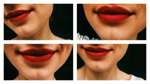 A tökéletes piros száj