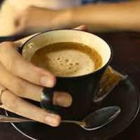 Kávéillat