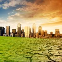 A klímaváltozástól retteg a világ - felmérés