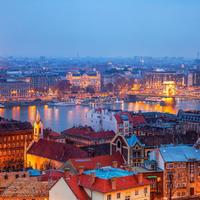 A világ egyik legkreatívabb városa Budapest