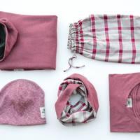 A vasárnap próbálható organikus textil