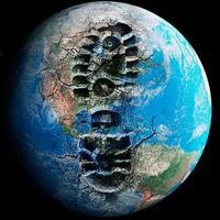 Lesújtó jövőkép - a föld országainak kétharmada lő túl kapacitásain