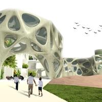Igazi attrakció lesz az állatkerti élő épület