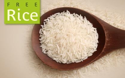 Itt nyomassa a rizsát