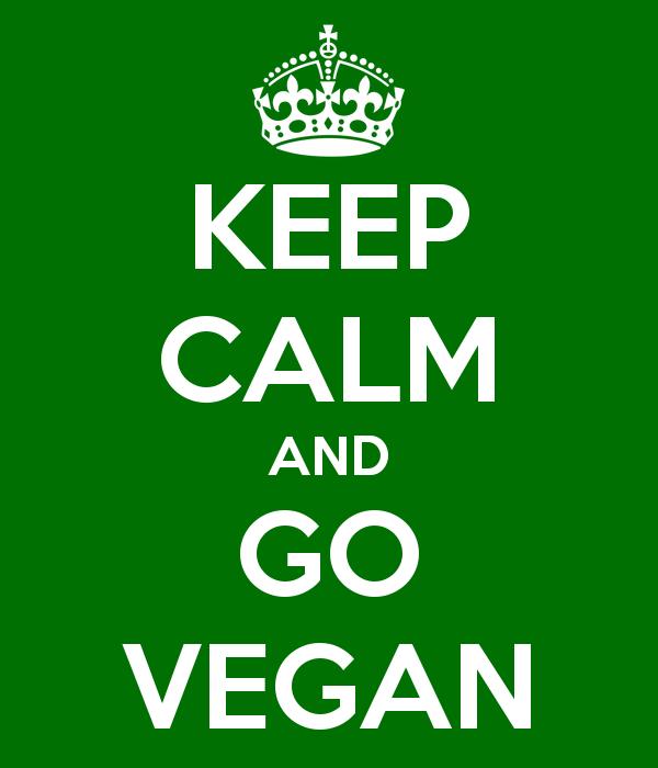 Ha csak ezt hallod, sosem leszel vegán