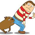 Nem a rendszeresen sétáltatott, képzett kutya támad rá az emberekre