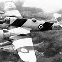1939. július 17. hétfő - Először repül a Bristol Beaufighter