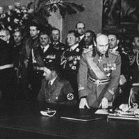 1939. május 22. hétfő - Acélpaktum