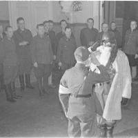 Karácsony a finn fronton 1939-ben