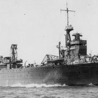 1939. július 31. hétfő - Japán javítóhajók