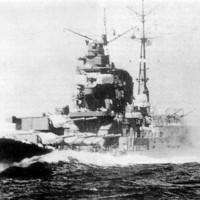 1939. május 20. szombat - Csikuma nehézcirkáló