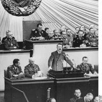 1939. október 6. péntek - Hitler békeajánlata