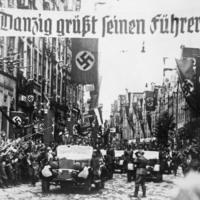 1939. szeptember 24. vasárnap - Véget ér Adolf Hitler látogatása Danzigban