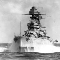 1939. május 27. szombat - A USS Arizona, a zászlóshajó