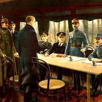 98 éve ért véget az első világháború