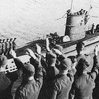 1939. október 14. szombat - Az U-47 elsüllyeszti a HMS Royal Oak csatahajót