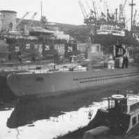 Az U-29 tengeralattjáró