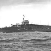 1939. szeptember 17. vasárnap - Az U-29 elsüllyeszti a HMS Courageous repülőgéphordozót