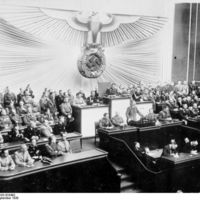 A lengyelországi háború első napjai képekben