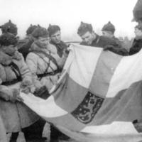 A szovjet-finn téli háború eseményei 1940. februárjában és a márciusi moszkvai békekötés
